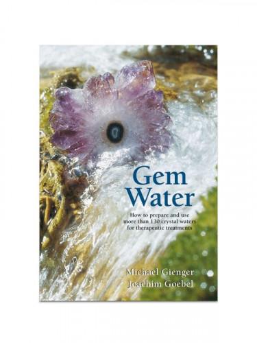 Книга «Кристальная вода»