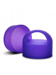 Loop - силиконовая защитная крышка для ViA | аметист