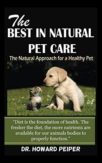 Книга для животных